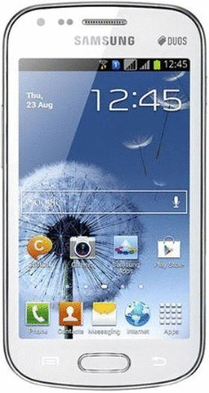 Samsung I9082 Galaxy Grand DuoS 8GB weiß