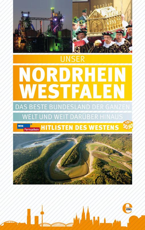 Unser Nordrhein-Westfalen: Das schönste Bundesl...