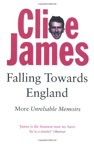 Falling Towards England (Picador Books) - James...