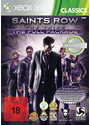 Saints Row: The Third [The Full Package, Classics]