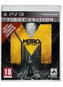 Metro: Last Light [First Edition, Internationale Version]