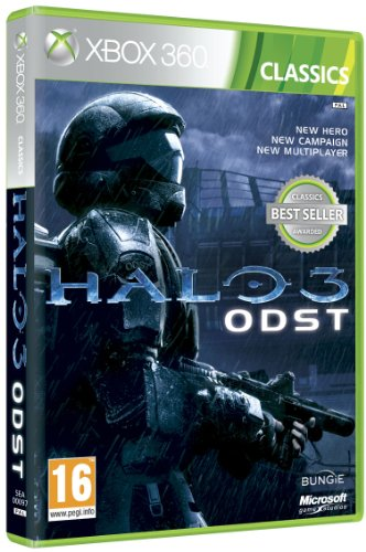 Halo 3: ODST [2 Disc, Classics, Internationale ...
