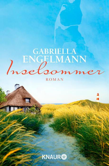 Inselsommer - Gabriella Engelmann [Taschenbuch]