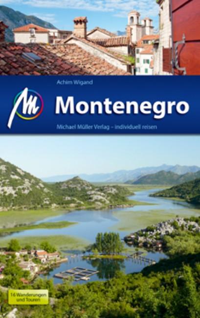 Montenegro: Reiseführer mit vielen praktischen ...