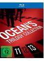 Ocean's Trilogie