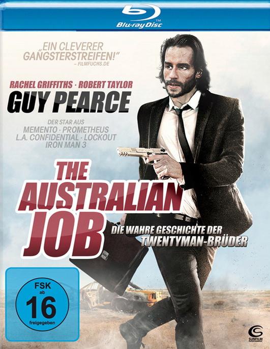 The Australian Job - Die wahre Geschichte der T...