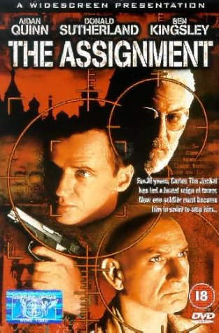 Assignment The [DVD]