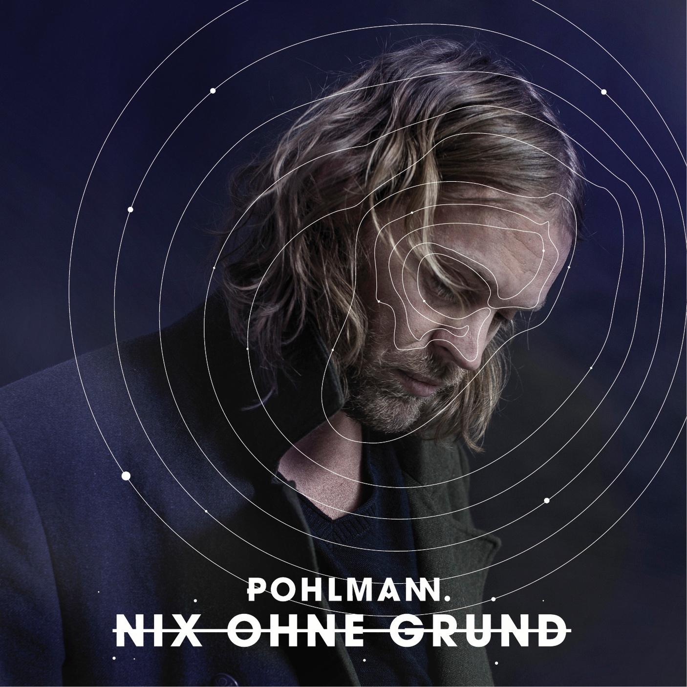 Pohlmann. - Nix Ohne Grund (Premium Digipack in...