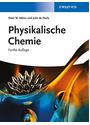 Physikalische Chemie - Peter W. Atkins [5. Auflage 2013]