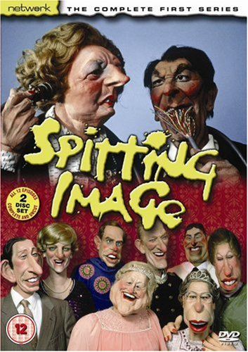 Spitting Image - Spitting Image - Series 1 [UK ...
