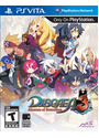 Disgaea 3: Absence of Detention [US Import]