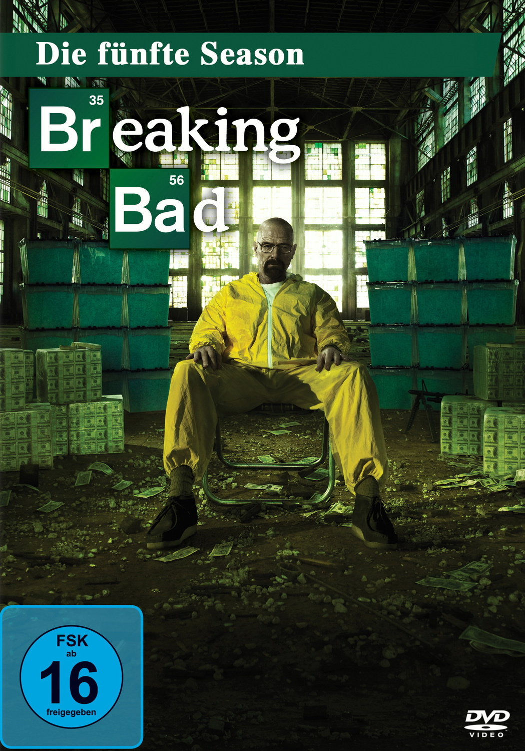 Breaking Bad - Die fünfte Season