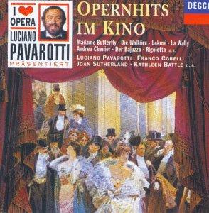 Pavarotti Präsentiert - Opernhits im Kino