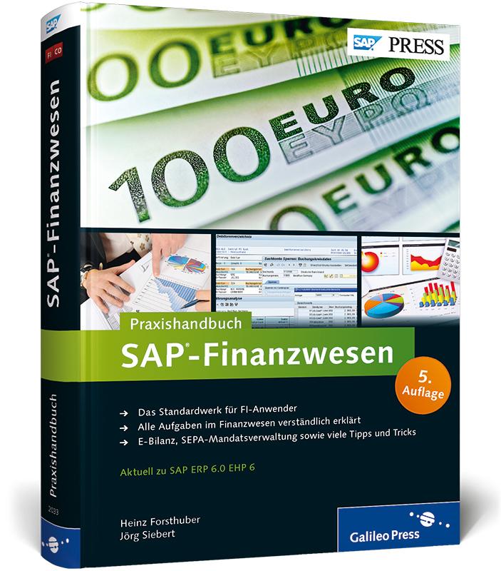 Praxishandbuch SAP-Finanzwesen (SAP PRESS) - Fo...
