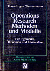 Methoden und Modelle des Operations Research: F...