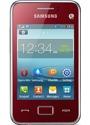 Samsung S5220R Rex80 37MB flamingo red