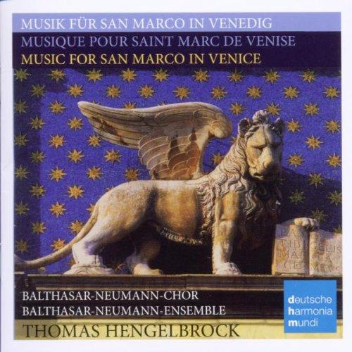 Balthasar Neumann-Chor & Ensemble - Musik Für S...