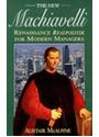 The New Machiavelli - Alistair McAlpine
