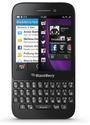 Blackberry Q5 8GB schwarz
