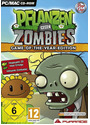 Pflanzen gegen Zombies - Game of the Year-Edition [Software Pyramide]