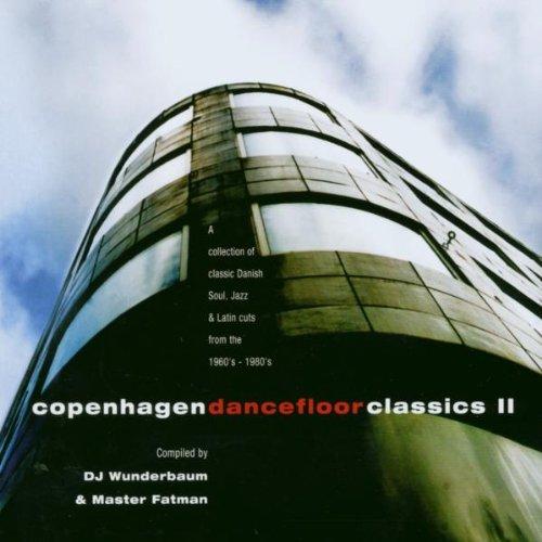 Various - Copenhagen Dancefloor Classics II