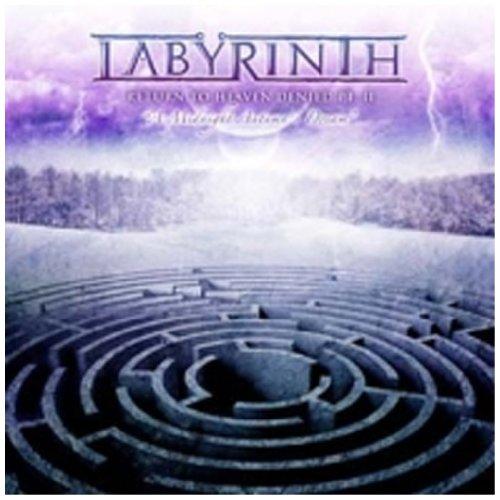 Labyrinth - Return to Heaven Denied Pt.II-a Mid...