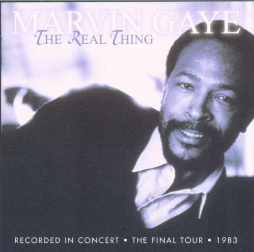 Gaye,Marvin - The Real Thing