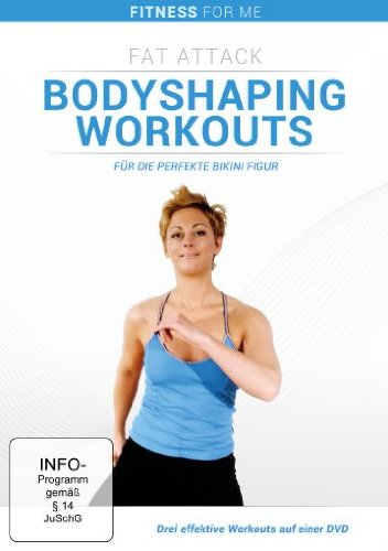 Fat Attack - Bodyshaping Workouts