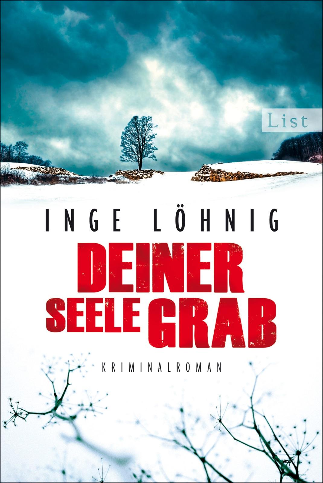 Deiner Seele Grab: Kommissar Dühnforts sechster Fall - Inge Löhnig [Taschenbuch]