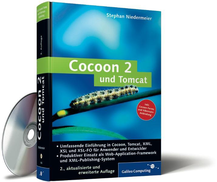 Cocoon 2 und Tomcat: XML-Publishing mit dem Ope...