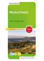 mobil & aktiv erleben 04: Westschweiz: Jura-Genferseegebiet-Dreiseenland - Johannes Hünerfeld