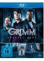 Grimm: Staffel 1