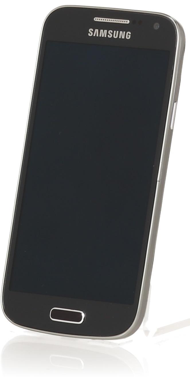 Samsung I9195 Galaxy S4 mini 8GB zwartgrijs