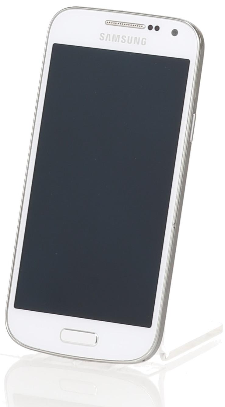 Samsung I9195 Galaxy S4 mini 8GB white frost