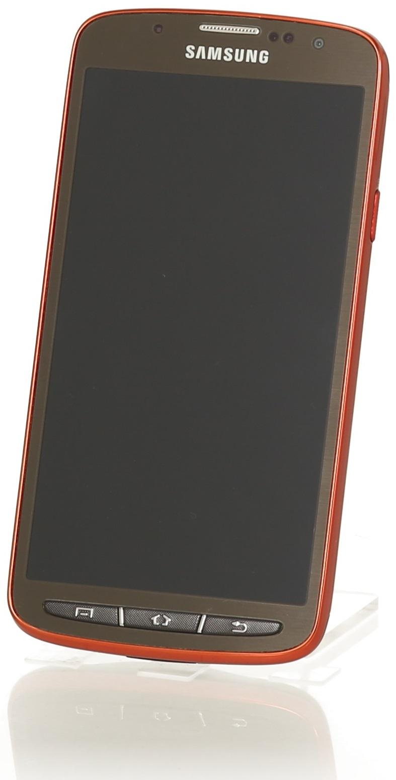 Samsung I9295 Galaxy S4 Active 16GB orange