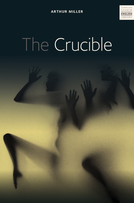 an analysis of verbal irony in the crucible a play by arthur miller The crucible by arthur miller 771 words | 3 pages throughout the play the crucible, by arthur miller, the main theme was reputation reputation is the general estimation in which a person is held by the public.