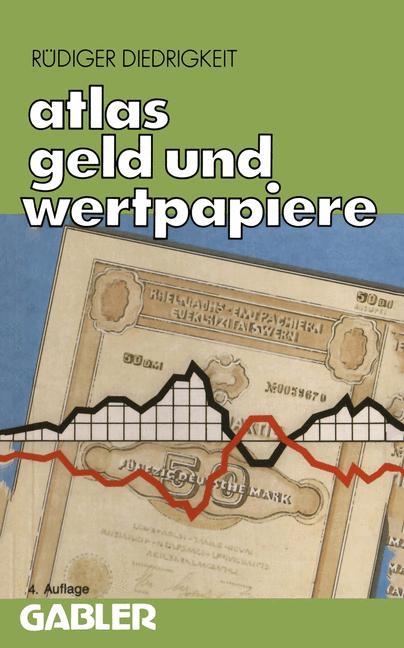 Atlas Geld und Wertpapiere: Handel der Banken m...