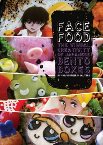 Face Food: The Visual Creativity of Japanese Be...