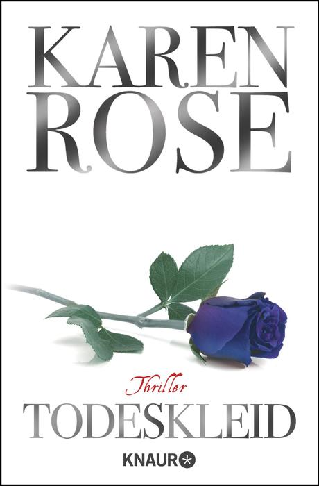 Todeskleid - Karen Rose