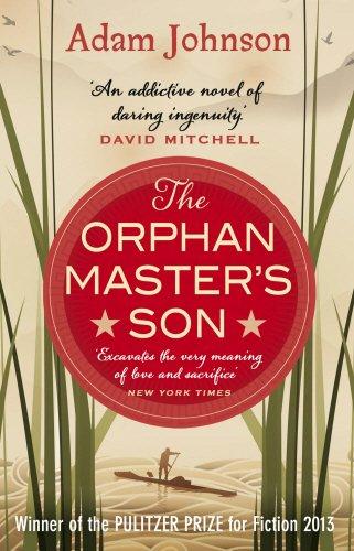 The Orphan Master´s Son - Johnson, Adam