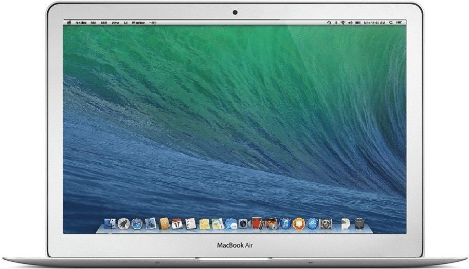 Apple MacBook Air 11.6 (Glossy) 1.3 GHz Intel C...