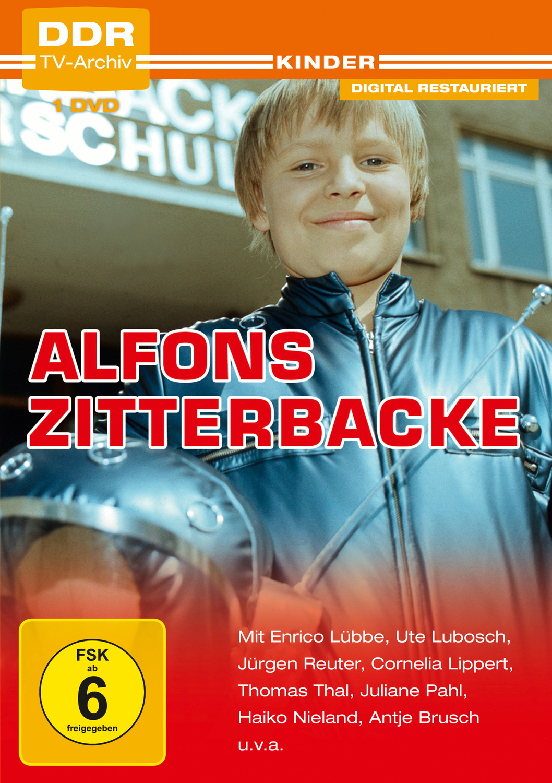 Alfons Zitterbacke [DDR-TV-Archiv]