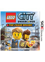 LEGO City Undercover: The Chase Begins [Internationale Version]