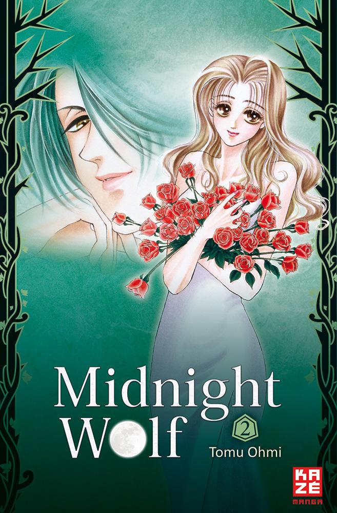 Midnight Wolf 02 - Ohmi, Tomu