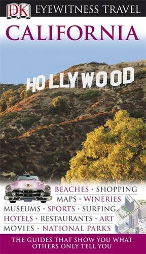 California: Beaches-Shopping-Maps-Wineries-Muse...