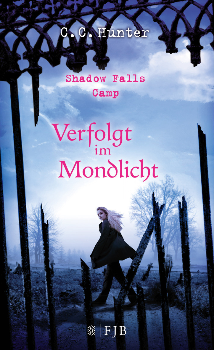 Shadow Falls Camp: Band 4 - Verfolgt im Mondlicht - C.C. Hunter