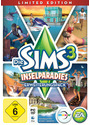Die Sims 3: Inselparadies  [AddOn, Limited Edition]