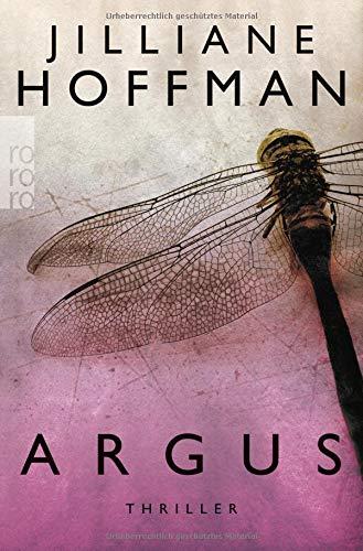 Argus - Jilliane Hoffman [Taschenbuch]