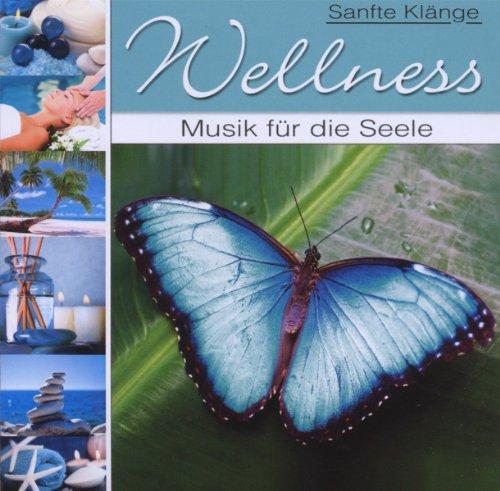 Various - Wellness-Musik Für Die Seele