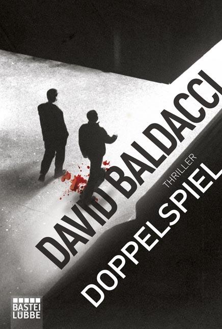 Doppelspiel - David Baldacci